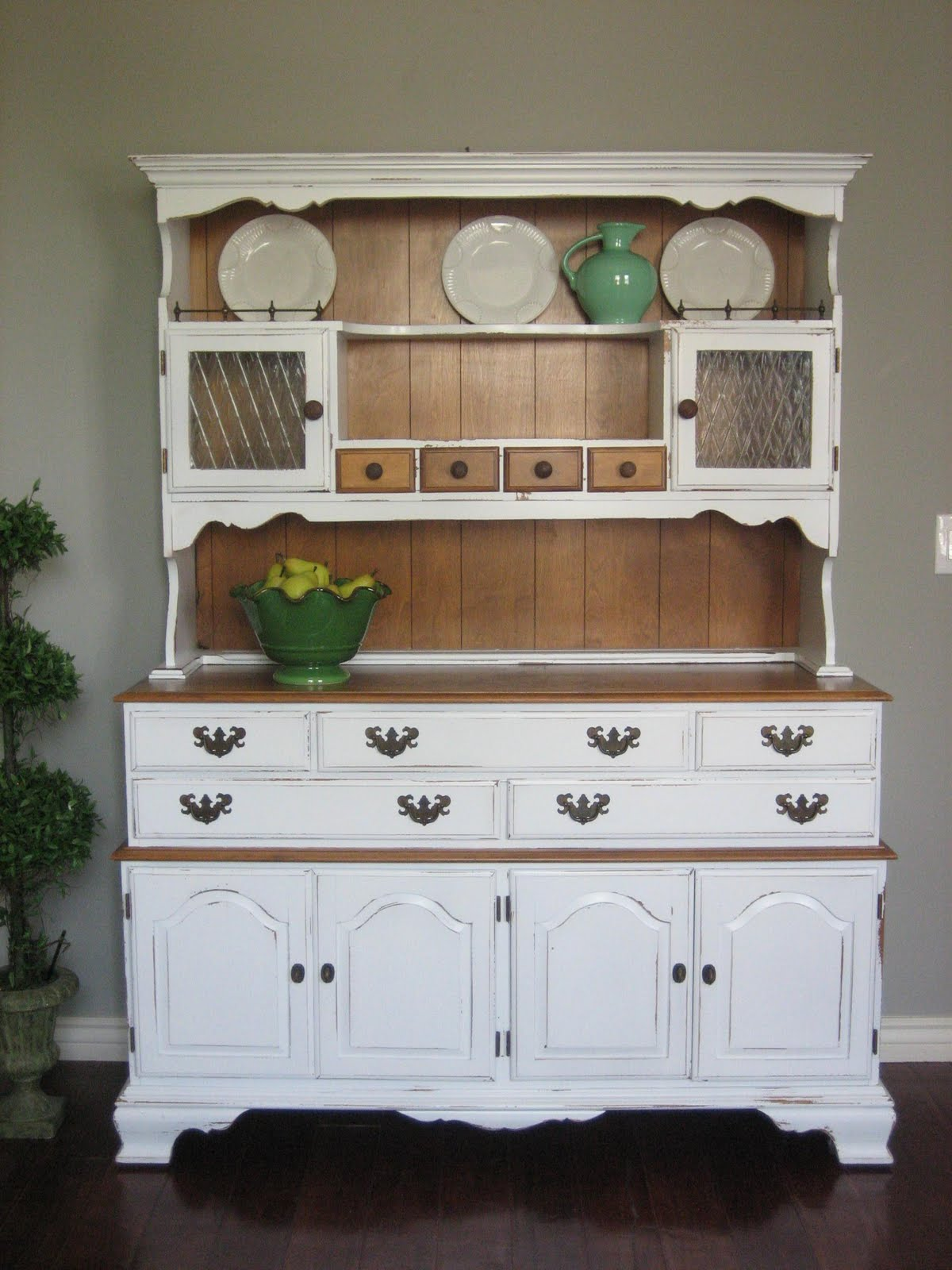 What Kind Of Paint To Use For Kitchen Cabinets European Paint Finishes Farmhouse Hutch