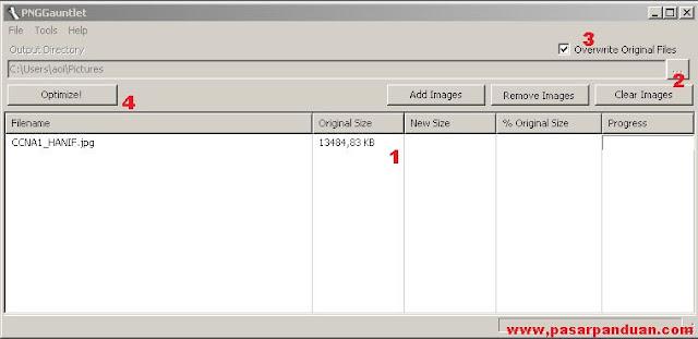 2 Cara Mengecilkan Ukuran File Foto Dengan Mudah Tanpa Mengurangi Kualitasnya