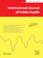 Image of International Journal of Public Health