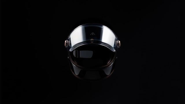 arc zenith helmet