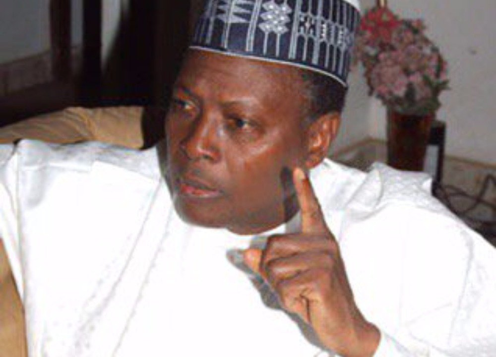 """Why Igbo Man Can Not & Will Never Be Nigeria's President"" – Junaid Mohammed"