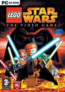 Lego Star Wars - PC (Download Completo em Torrent)