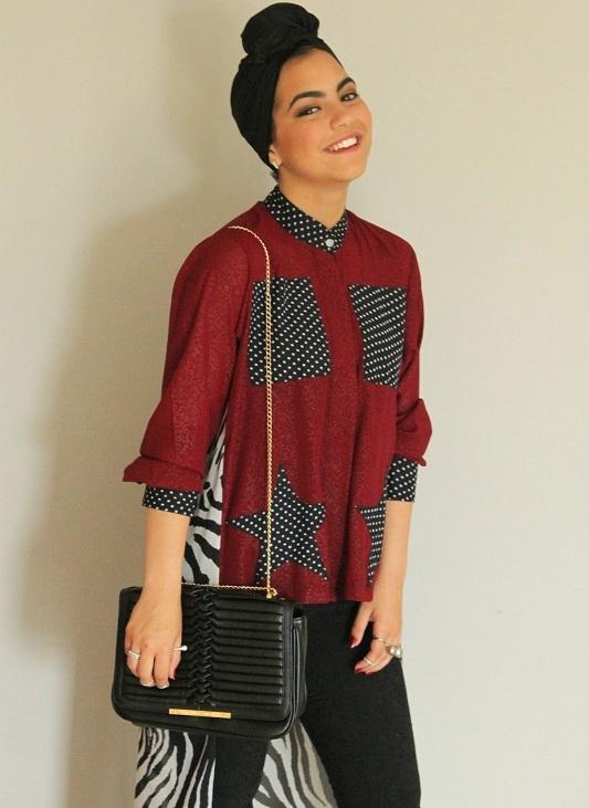 Butik Muslimah Olshop Top 4 Hijab Fashion Blogger Setiap