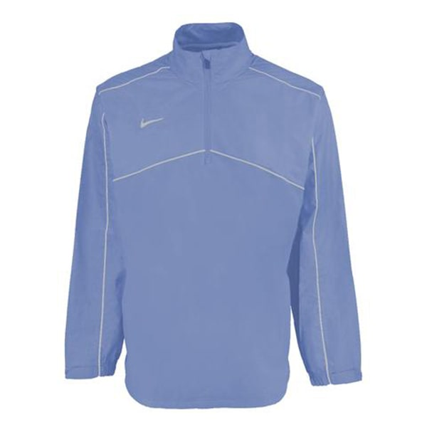 Nike Men's Coaches Pullover 1/4 Zip Jacket