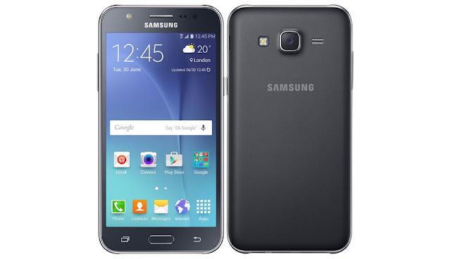 Samsung Galaxy J5 Specifications - Inetversal