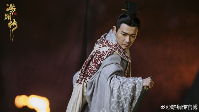 Legend Of Hao Lan Reunites 9 Yanxi Palace Actors & It's Showing In S