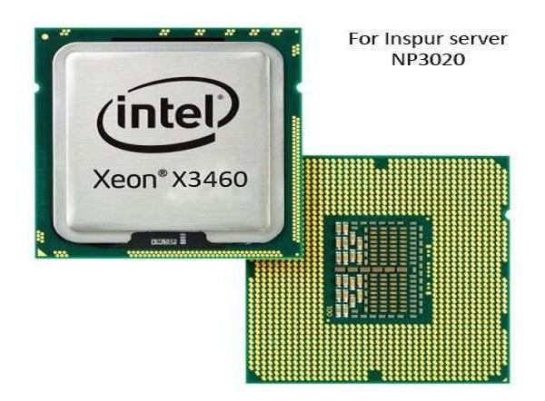 CPU máy chủ Intel