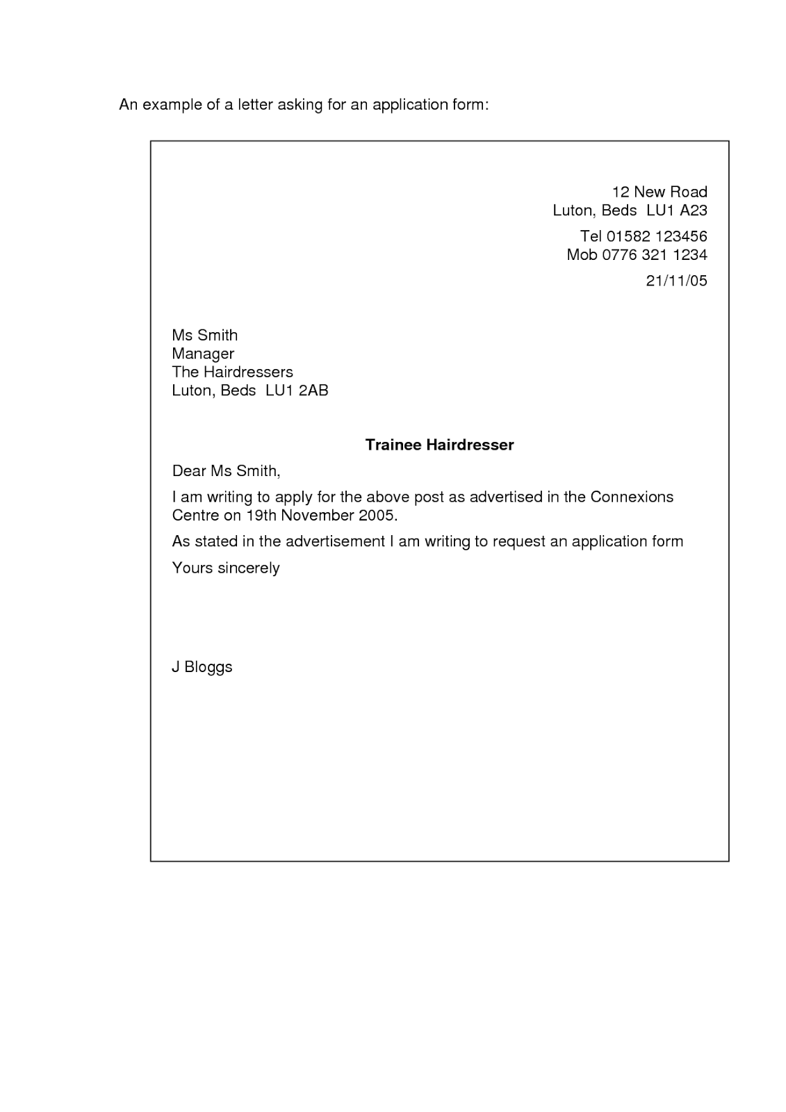 21853771 Short Application Cover Letters on easy example of business letter, application for employment letter, short application letter of interest, short business letter, short example of resume template, short examples of cover letters, long quotes in a business letter, short application letter sample, ho do i write a business letter, example of job application letter,