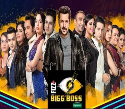 Bigg Boss S11E104 12th January 2018