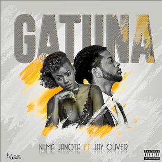 Nilma Janota Feat. Jay Oliver - Gatuna