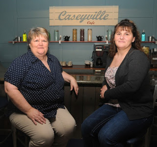 Caseyville Cafe Restaurant Impossible