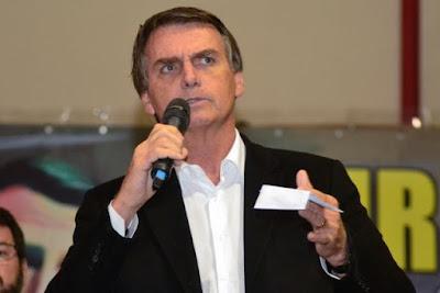 Bolsonaro é condenado por discurso contra quilombolas