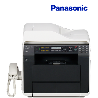Image Panasonic KX-MB2275 GDI Printer Driver