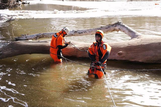 В Башкирии пропал рыбак на реке ИК