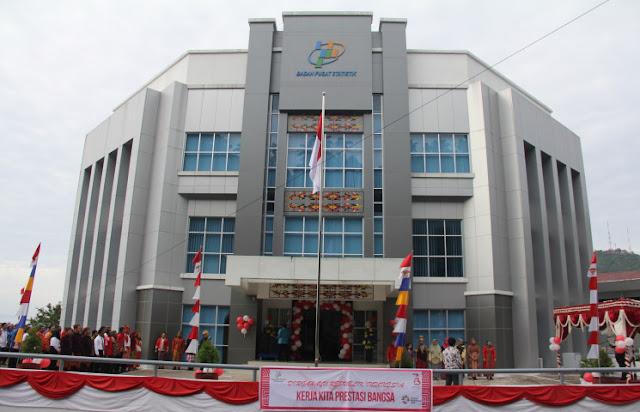 Bambang Wahyu Ponco Aji Sebut Ekspor Papua Juni 2020 Naik 158,26 Persen