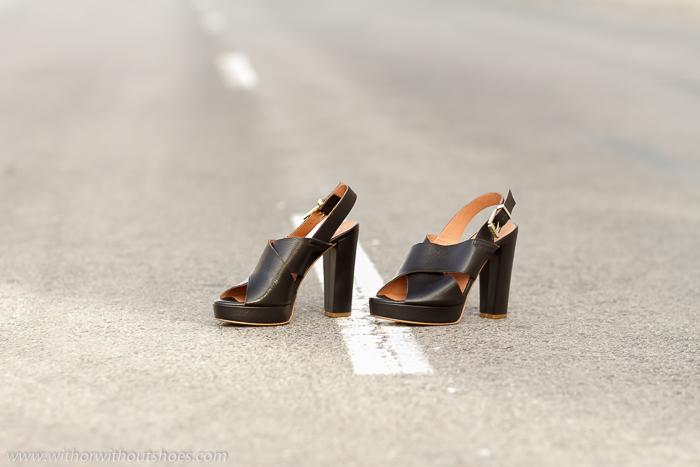 Donde comprar zapatos femeninos de calidad con estilo urbano elegante