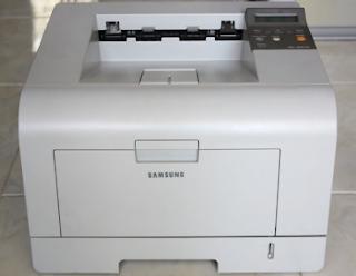 Samsung ML-3051N Printer Driver  for Windows