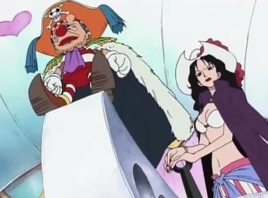 One Piece Episódio 47