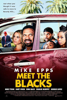 Download Meet the Blacks (2016) 720p BluRay Subtitle Indonesia