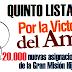 Quinta lista de beneficiarios de Misión Hijos de Venezuela