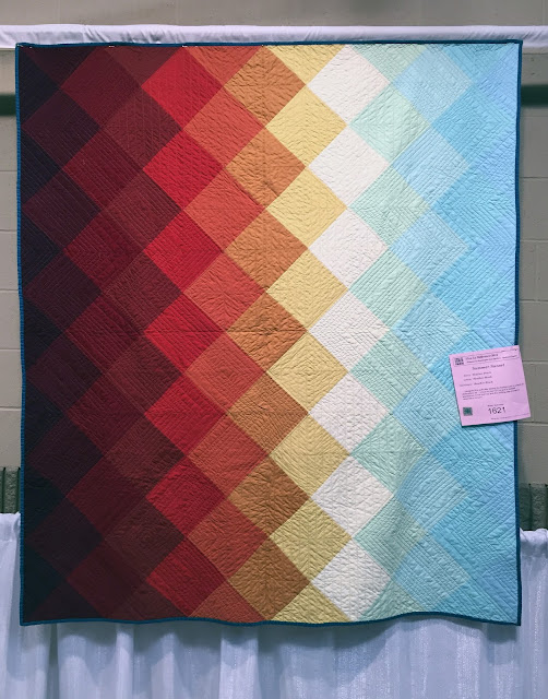 washington state quilters spoakne show vive le difference 2015