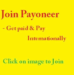 Pay & Get paid Internationally