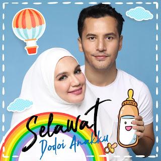 Nur Shahida - Selawat Dodoi Anakku MP3