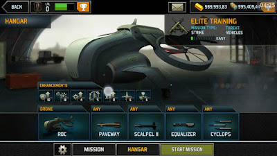 game  Shadow Strike android