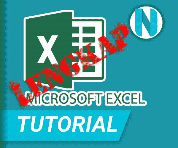 Tutorial Lengkap Microsoft Excel Nandur93