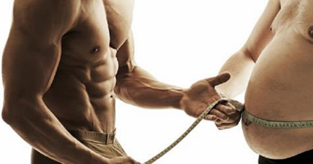 Reduce The Persistent Fat from Your Abs