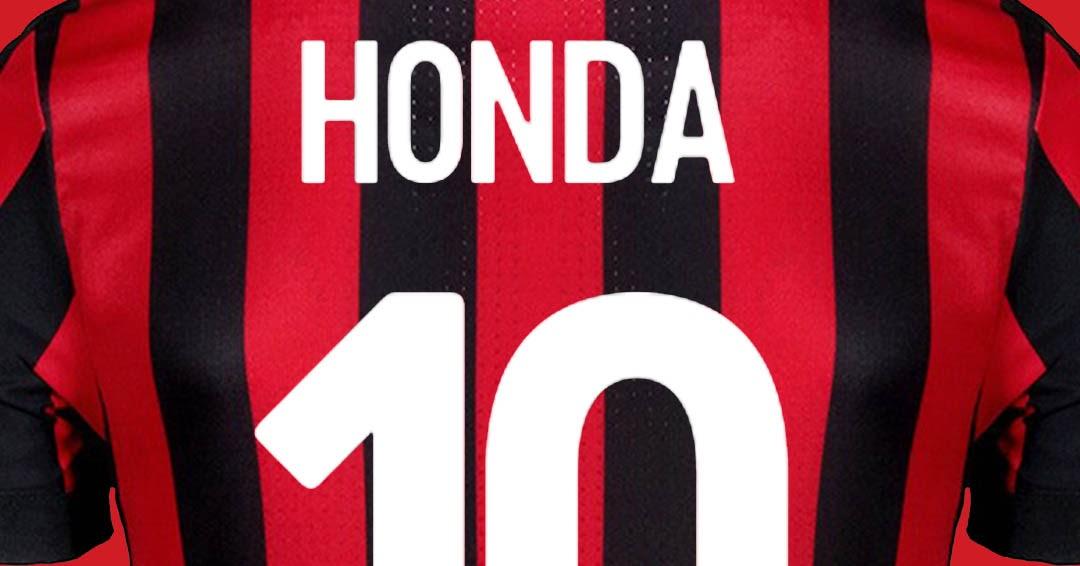 Ac Milan font free
