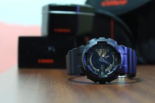 Jam tangan murah G Shock GA110