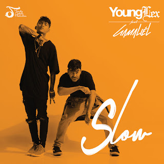 Young Lex - Slow (feat. Gamaliel) on iTunes