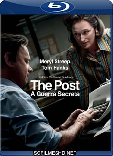 Baixar The Post – A Guerra Secreta Dublado Torrent