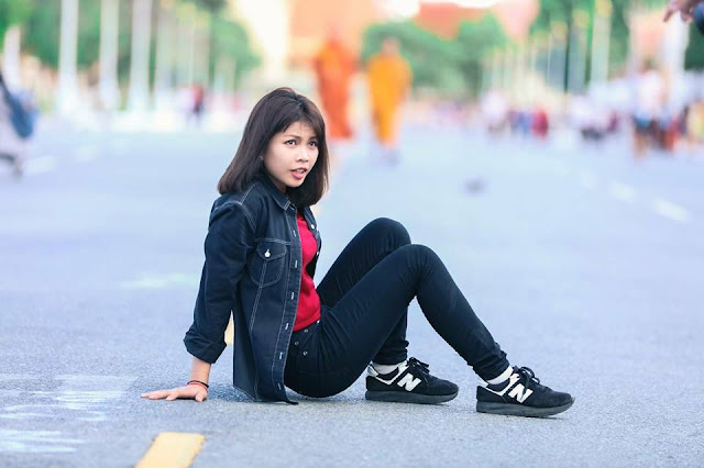 Mini Mey par Lim Hok