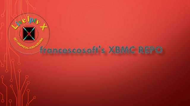 Francescosoft's XBMC Repository