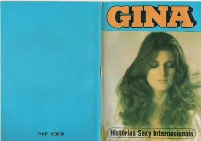 ... da Revista Gina