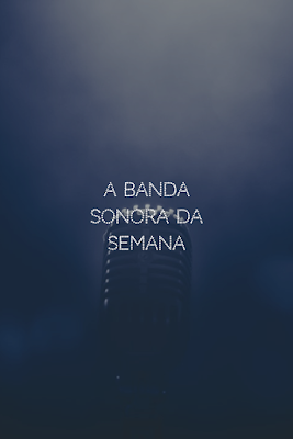 A Banda Sonora da Semana #44 com uma Autobiografia de Garibaldi e uma música de Eros Ramazzotti e Tina Turner