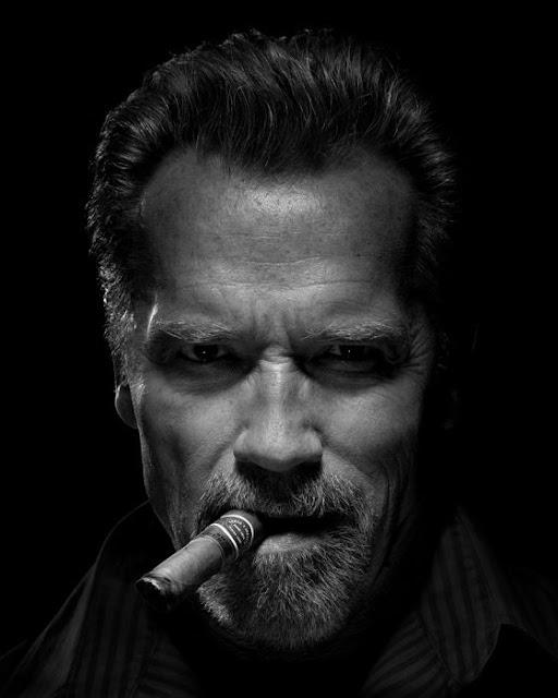 Arnold Schwarzenegger, el mejor héroe de acción del cine