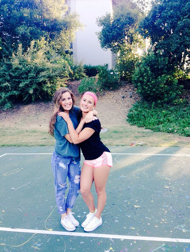 My Stanford Summer By Shae Wolfe Jif 15