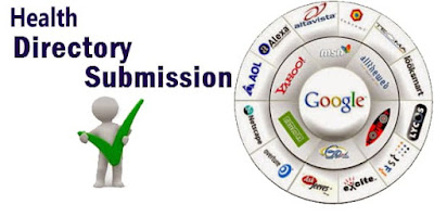 High DA PA Health Directory Submission Sites list 2019