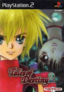 Tales Of Destiny 2 Download Game Ps3 Ps4 Ps2 Rpcs3 Pc Free