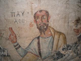 The Gospel According to Euripides?