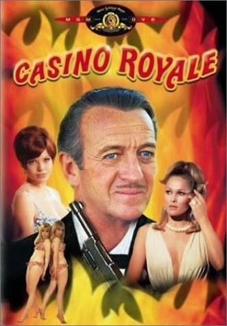 Cassino Royale – Legendado (1967)