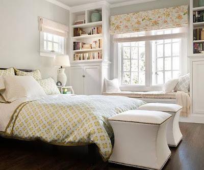 Kumpulan Kamar Tidur Minimalis Dengan Sejuta Warna Menarik