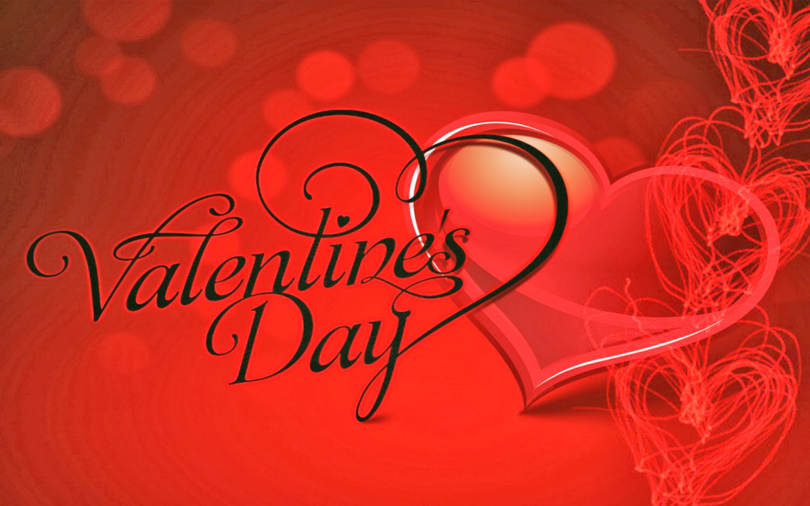 Image result for beautiful valentines day background images with messages