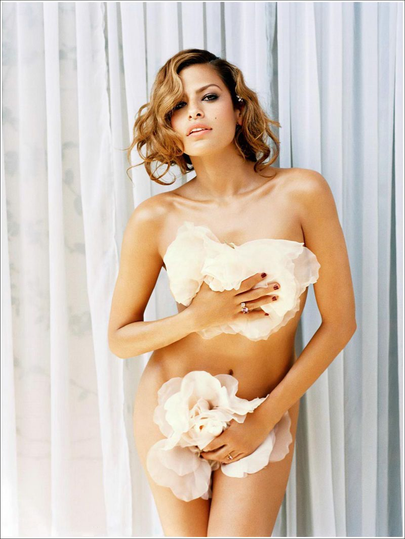 Eva Mendes With Out Clothes - Celebrity Photo| Celebrity ...