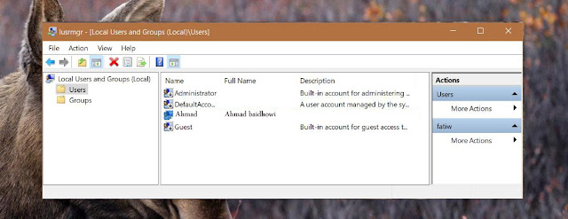 Cara Mengaktifkan Kadaluarsa Password Pada Windows 10 1