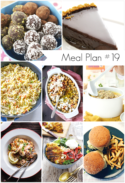 Ioanna's Notebook - Weekly Meal Plan #19 - Healthy and Delicious Recipes