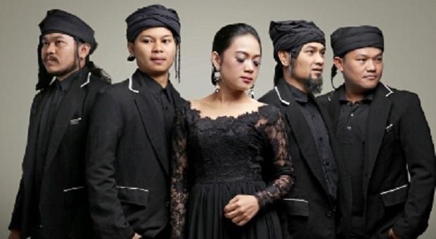 GSA Siapkan Album Pop Sunda